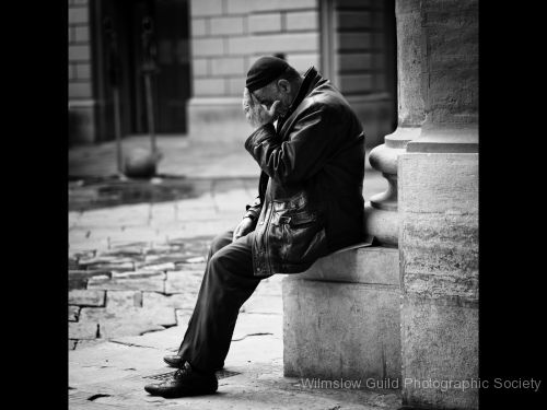 Dave Griffiths_3_Lost in thought
