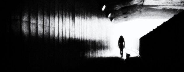 David Higton - Underpass