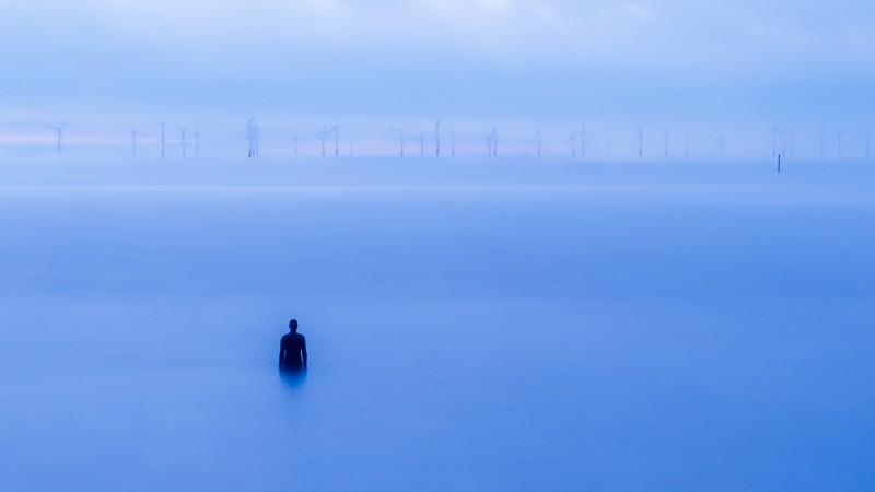 Steve-Sparkes_Blue-Gormley