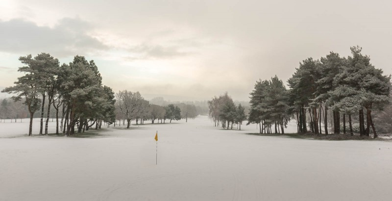 Mary-Dolan_Winter-Golf