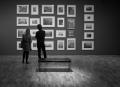 Dave Griffiths - The Art Critics